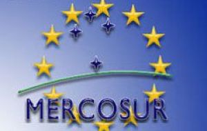Monteiro said the consensus rule is one of the main barriers for EU/Mercosur trade and cooperation negotiations to advance