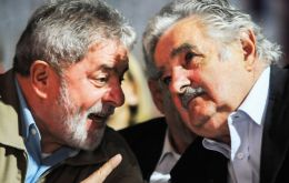 "Allegedly Lula told Mujica back in 2010 that ""he had to deal with many immoral things including blackmail"" and ""this was the only way to rule Brazil"""