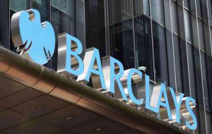 Barclays was fined the most, $2.4bn, as it did not join other banks in November to settle investigations by UK, US and Swiss regulators