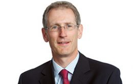 Alastair Marsh joined LR as Group Financial Controller in April 2007 and was appointed as Group Finance Director in April 2008.