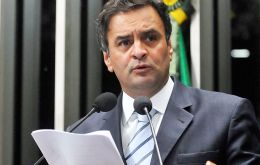 PSDB president Aecio Neves and other leaders intend to send Brazil's General Prosecutor a petition accusing Rousseff of crimes related to public finances.