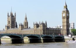 Legislation for the referendum will be introduced to the UK Parliament on Thursday, the day after the Queen's Speech.