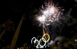 "The choice of Madureira Park as the ""home"" of the Olympic Rings complies with the Municipality's concept of integrating the whole of Rio with the Games."
