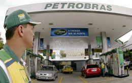 BR is Brazil's largest distributor and marketer of petroleum derivatives and bio-fuels, with a 30% market share and a network of 7,900 service stations