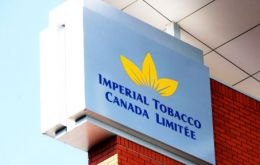 Imperial Tobacco, Rothmans Benson & Hedges and JTI-MacDonald vowed to appeal against the decision. The class-action lawsuits were filed in 1998