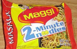 At least six Indian states have banned Maggi noodles after tests revealed some packets contained excess amounts of lead.