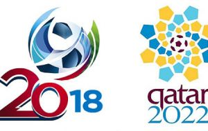 """Russia and Qatar were awarded the 2018 and 2022 FIFA World Cups by democratic vote of the Executive Committee,"" FIFA underlined in a statement"