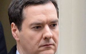 Chancellor Osborne said the public rightly asks: 'Why is it after so many scandals so few individuals have faced punishment in the courts?'
