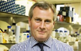 """The evidence suggests we are at the beginning of a whole new era for cancer treatments"", according to Professor Peter Johnson."