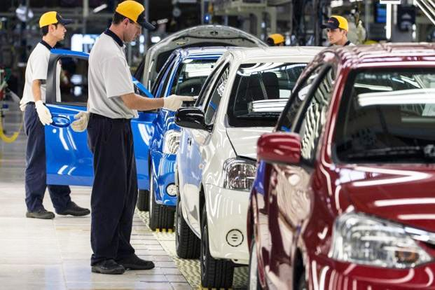 Brazil 39 S Auto Industry Faces Plummeting Sales And