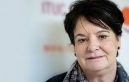 """Sponsors should make this reform commission a condition of any continued relationship with FIFA"" according to Sharan Burrow"