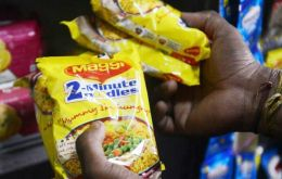 The company insists that the noodles are safe and is challenging the ban. Nestle has 80% of India's instant noodles market.