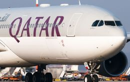 Qatar Airways took first place followed by Singapore Airlines and Hong Kong-based Cathay Pacific, which claimed the top honors in 2014.