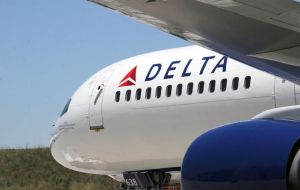 The major carriers in the U.S. fared badly: Delta Airlines comes in at 45, United Airlines at 60 and American Airlines, at 79
