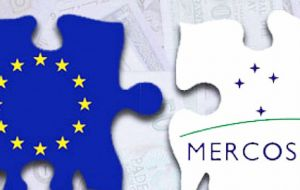 Before the end of the year Mercosur and the EU are expected to exchange proposals with the lists of goods and services