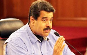 On May 26th, Venezuelan president Nicolás Maduro issued a Decree annexing maritime zones belonging to Guyana.