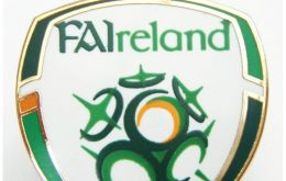"""The Football Association of Ireland completely refutes allegations made about the Republic of Ireland v Argentina friendly match in La Nacion as baseless""."