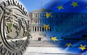 A critical deadline looms on Tuesday, when Greece is due to pay back €1.6bn to the International Monetary Fund - the same day its current bailout expires