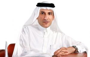 "However, Qatar Airways CEO Akbar Al Baker responded by saying ""I don't' give a damn about the ILO…"""