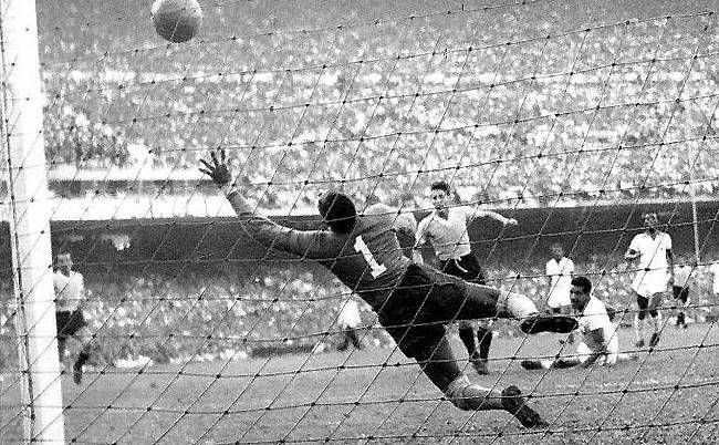 Maracana Stadium 1950 World Cup