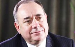 "Mr Salmond said: ""I think a second independence referendum is inevitable. The question of course is not the inevitability, it is the timing."""