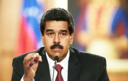 """We will continue to work through diplomatic means,"" Maduro said after the meeting. ""We will overcome the provocations and aggressions of Granger."""