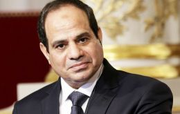 President Sisi wants the canal to become a symbol of national pride and to help combat Egypt's double-digit unemployment.