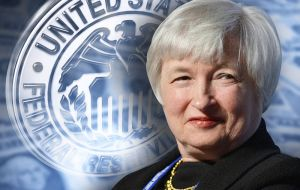 The FOMC's members, headed by the chair of the Fed's Board of Governors, Janet Yellen, voted unanimously Wednesday to leave interest rates unchanged.