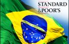 Last week the government lowered its fiscal targets and this prompted ratings agency S&P to threaten to downgrade Brazil's investment-grade rating.
