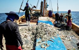 """Illegal, unreported and unregulated (IUU) fishing is estimated to strip between $10 billion and $23 billion from the global economy"", said the FAO release"