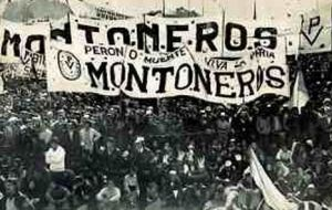 Among those violent groups was the Catholic-inspired Marxist guerrillas known as Montoneros and the death squads that hunted them.