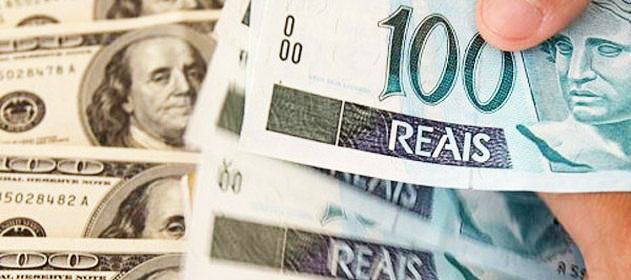 On Friday The Us Dollar Broke 3 40 Reais Barrier For First Time Since 20 March 2003 Brazilian Currency In Month Of July Lost 10 2