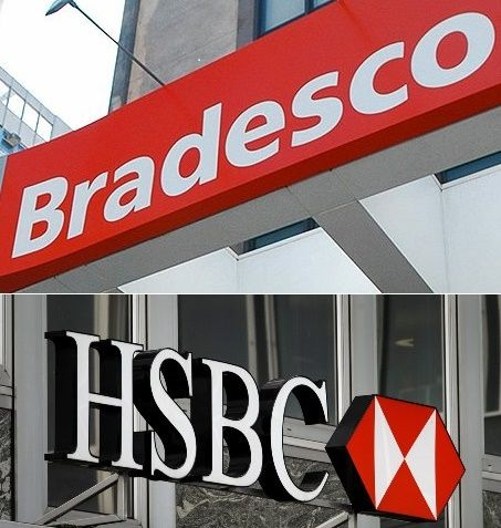 Bradesco buys HSBC ope...