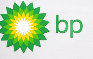 BP confirmed its exit from Uruguay, three years after it won rights to explore an area of almost 26,000 sq km in waters ranging from 50 to 2,000 meters deep.