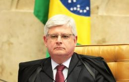 The association of federal prosecutors voted on Wednesday to propose Rodrigo Janot's name to president Rousseff for another term as prosecutor-general.