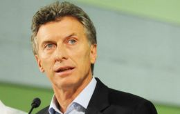 Macri is the undisputed leader of PRO and he proved it with eight years running as head of the Argentine capital