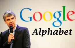 Google founder Larry Page said it would create a simpler structure for what had become a diverse group of businesses.