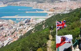 "Spain will push to establish the foundations ""that will allow Spain to recover sovereignty over Gibraltar and the territorial integrity of the State"""