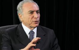 Temer is an important ally of Rousseff and his decision will further complicate the unpopular president, who is facing calls for her resignation or impeachment