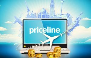 "Booking.com, operated by Priceline Group Inc, said it had ""stringent measures in place"" to make sure all its properties globally complied with local laws."