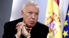 Il ministro degli Esteri spagnolo, Jose Manuel Garcia-Margallo, ha dichiarato di recente che le politiche ostili spagnoli verso Gibilterra erano 'dando i suoi frutti'.