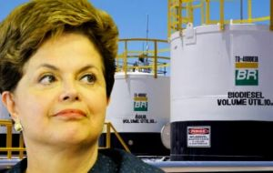 A commodities-fueled economic boom has fizzled since Rousseff took office in 2011, and her stimulus efforts drove up debt without spurring growth