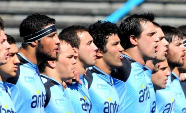 Prime Beef For Uruguay S National Rugby Team Los Teros During The World Cup Mercopress