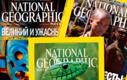 The society will still control 27% of the media operation, which has been renamed National Geographic Partners.