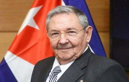 "Raul Castro agreed to the releases on the occasion of the visit of Pope Francis as ""when the previous pontiffs John Paul II and Benedict XVI visits"""