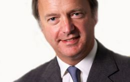 Minister Hugo Swire announced Magna Carta begins a global tour next week, in a partnership between Hereford Cathedral and the GREAT Britain Campaign.