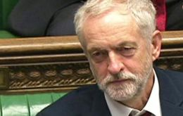 Mr. Corbyn, who took part in his first prime minister's questions (PMQs) on Wednesday, has also questioned if he should have to join the Privy Council.