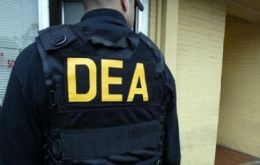 Bolivian officials were secretly indicted on drug trafficking charges as part of a DEA operation run out of the office in Paraguay, reported The Huffington Post