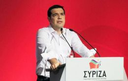 Voters gave Tsipras and Syriza the benefit of the doubt over a dramatic summer U-turn, when he ditched his anti-austerity platform to secure a new bailout