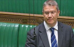MP Rosindell asked what steps Defence is taking to protect Gibraltar against further armed incursions into Gibraltarian waters by Spanish authorities.